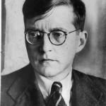 Shostakovich mug