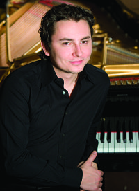 Polish pianist, composers highlight Oct. 29 program